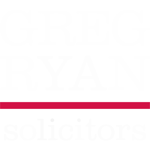 Greg Ryan Solicitors